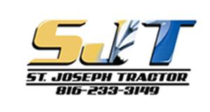 St. Joseph Tractor Inc.